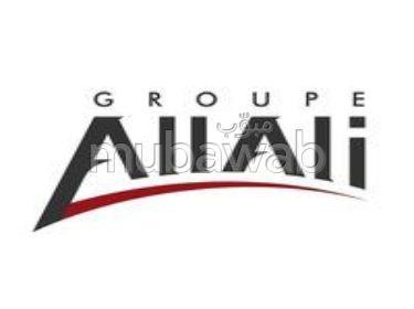 Groupe Allali