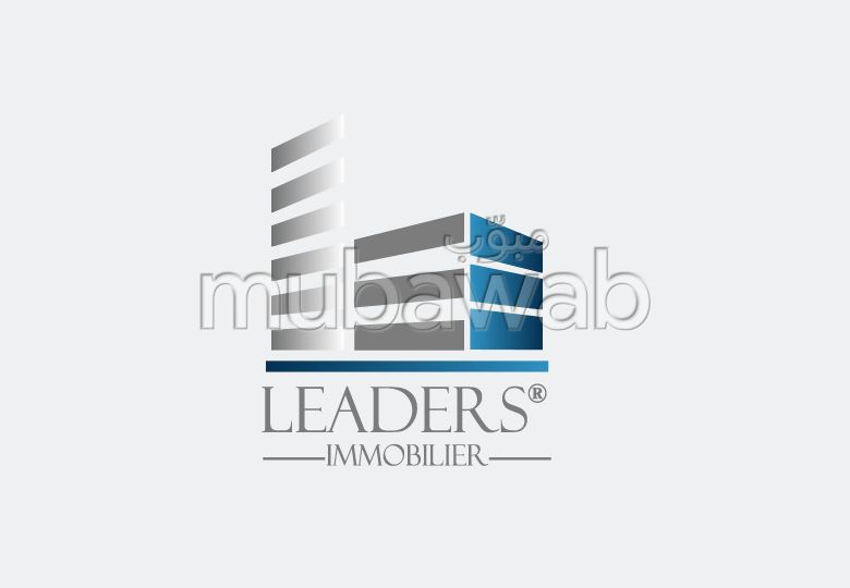 leaders Immobilier laouina