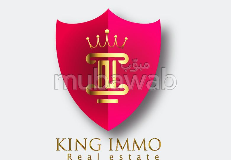 THE KING IMMO El Mourouj