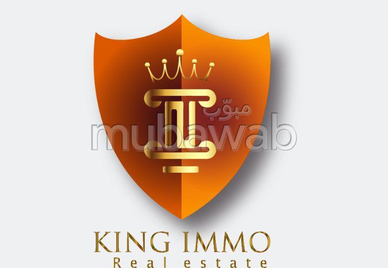 THE KING IMMO la soukra