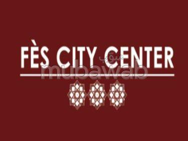 Fès City Center