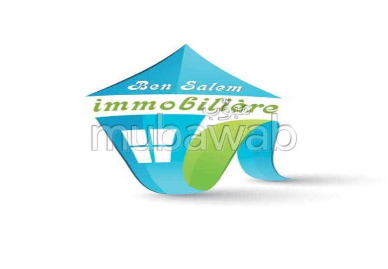Immobilière Ben Salem Hammamet