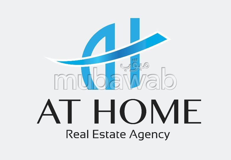 AT-HOME IMMOBILIER   REAL ESTATE AGENCY