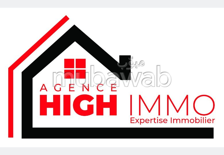 AGENCE  HIGH  IMMO
