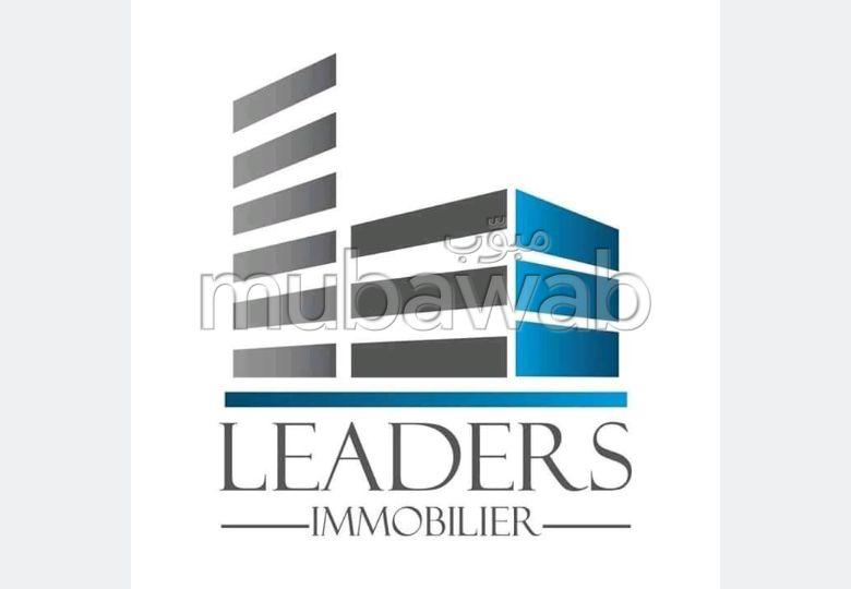 LEADERS MOUROUJ