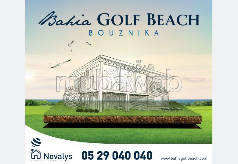 {AR=بيش-غولف-باهية-أراضي, EN=Lots de terrains Bahia Golf Beach, ES=Lots de terrains Bahia Golf Beach, FR=Lots de terrains Bahia Golf Beach}