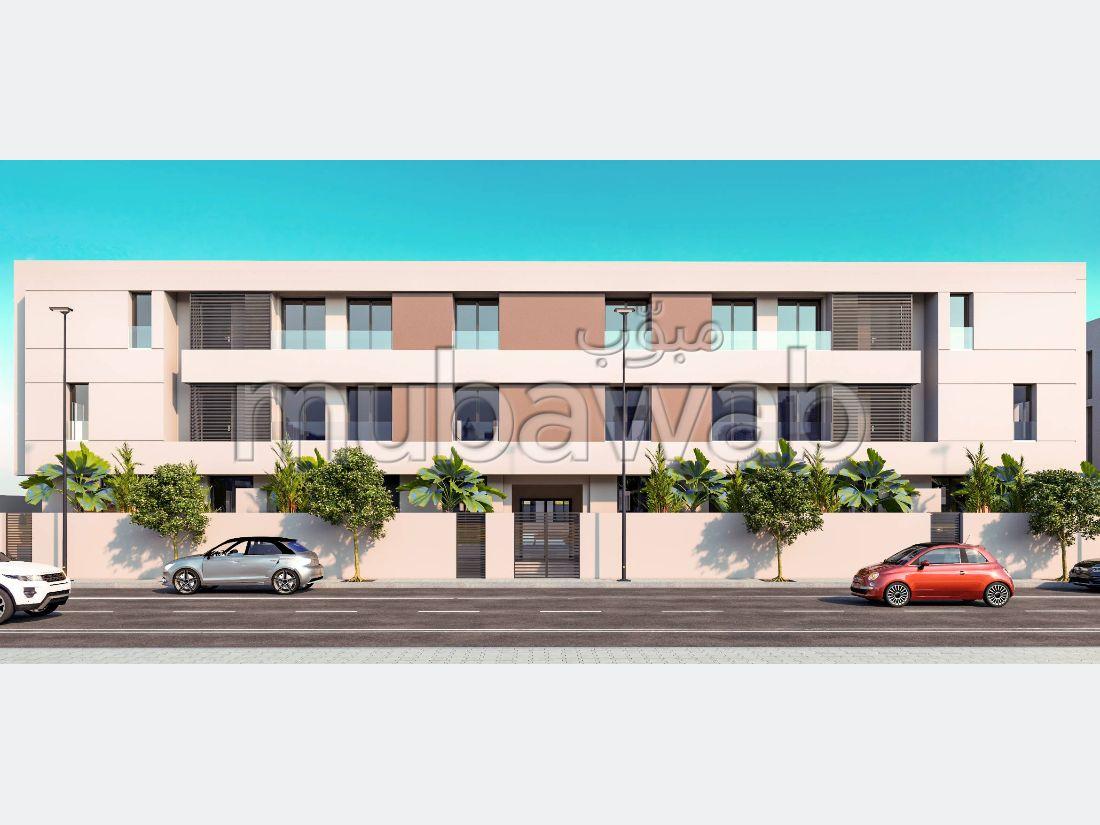 {AR=عقارات جديدة - شقق, فلل, EN=New homes - Apartments, Villas / Luxury Homes, FR=VILLA JADE - LA MARSA}
