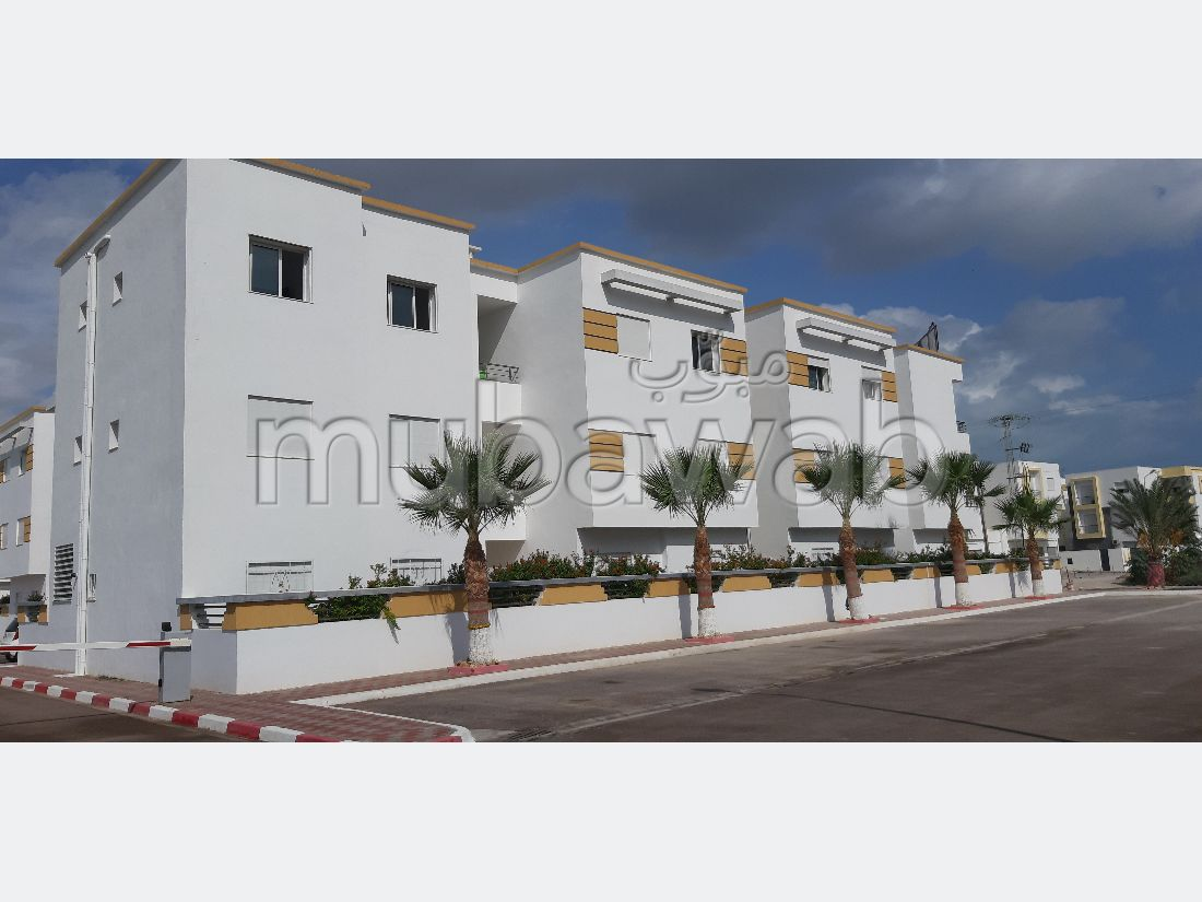 {AR=عقارات جديدة - شقق, EN=New homes - Apartments, FR=Résidence la palmeraie de Taiba - Offre promotionnelle ! }