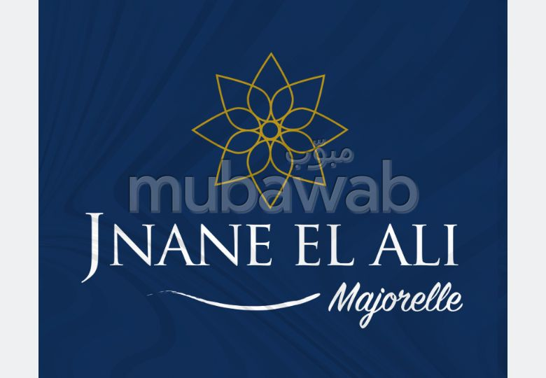 {AR=جنان العالي, EN=JNANE EL ALI - Majorelle, ES=JNANE EL ALI - Majorelle, FR=JNANE EL ALI - Majorelle}