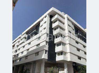 Office Building Les 4 Temps Tanger