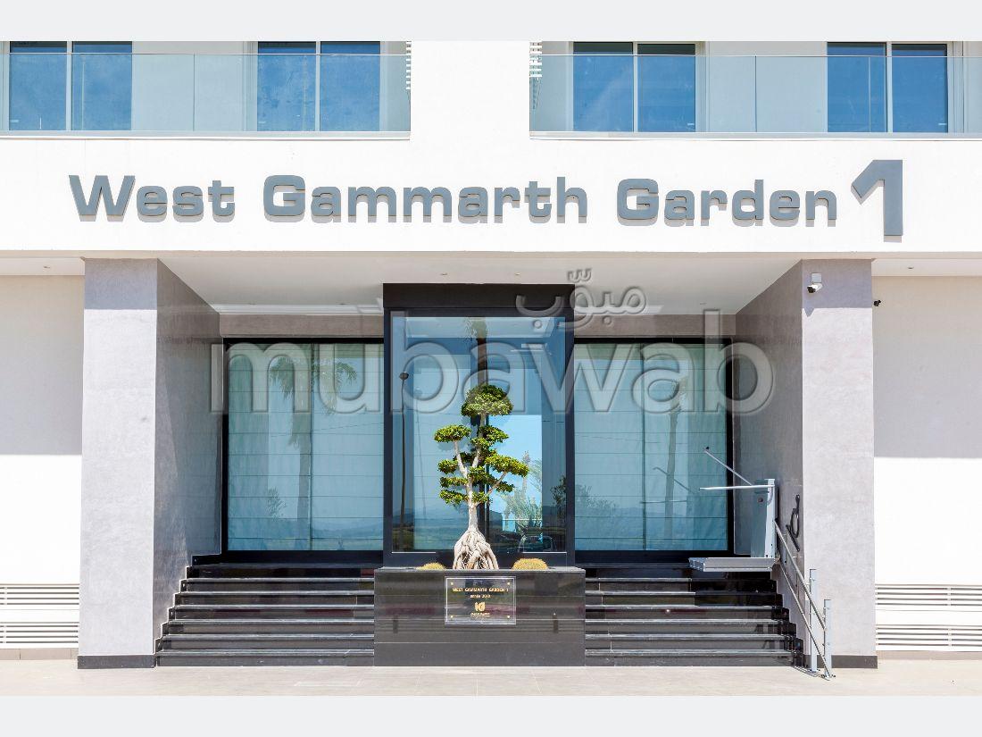 {AR=وست قمرت جردن , EN=West Gammarth Garden, FR=West Gammarth Garden}