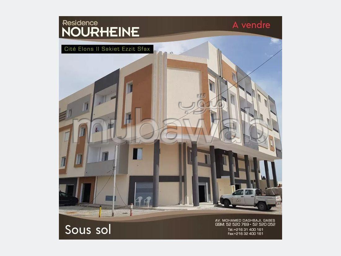 Résidence Nourhène - Cité El Ons Sfax